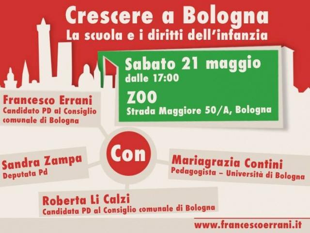 Crescere a Bologna