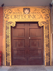 Arena Orfeonica