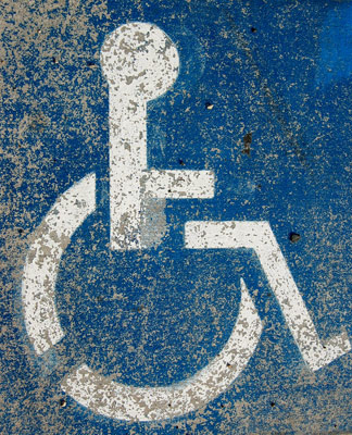 La disabilità non è un problema di categoria
